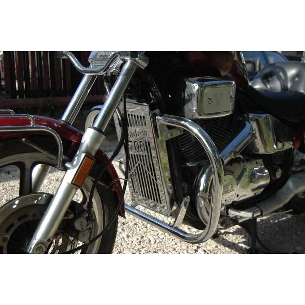 Honda Vermont 700 Specifications Ehow: Honda VT 700C Padací Rám, 32mm