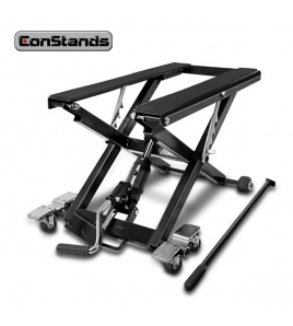 Hydraulický zvedák ConStands Mid-Lift XL Black