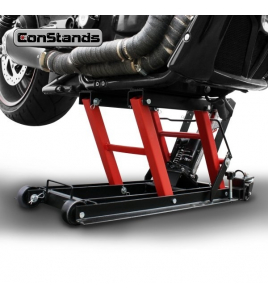 Hydraulický zdvihák ConStands Mid-Lift L Black / Red