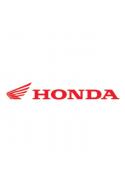 Honda padacie rámy