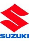 Suzuki padacie rámy