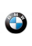 Kryty chladičov BMW