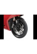 Karbónové predné blatníky Ducati