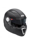 Integrálne helmy na moto
