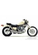 Yamaha 535 Virago Padací rám