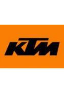 Kryty motoru motocyklů KTM