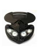 Masky na motorku